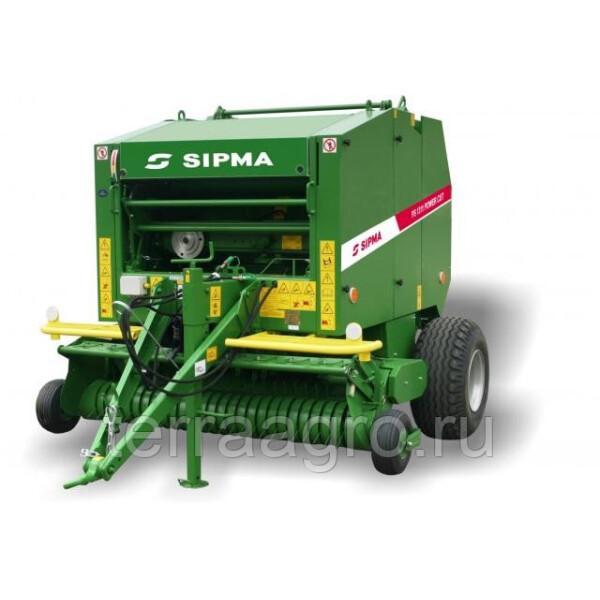 Рулонный пресс SIPMA PS 1312 POWER CUT (Z-590/1)