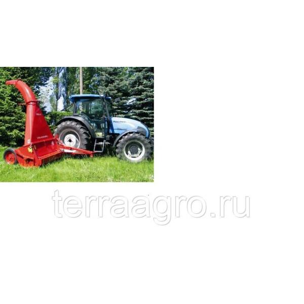 Косилка – измельчитель ORKAN 1,50 (Аналог КИР-1,5, Польша)