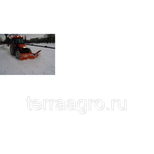 Отвал для уборки снега PSV 180/230/270