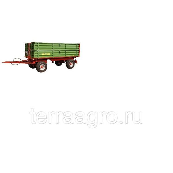 Двухосные прицепы Т653 (4…6 тонн)