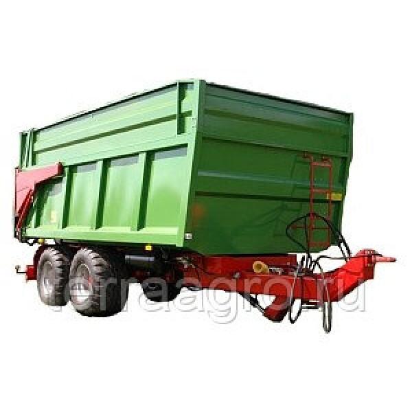Монолитные тракторные прицепы Т679 (12тн)