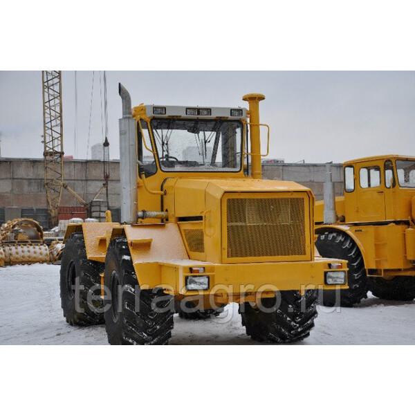 Трактор тяговый Кировец К-701