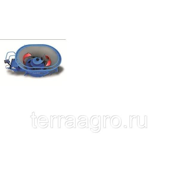 Смесители-кормораздатчики Euromilk