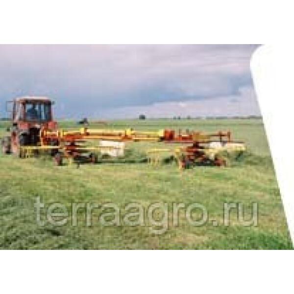 Грабли-ворошилка роторные ГВР-630, ГР-700