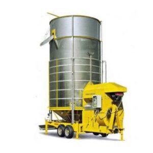 Обработка зерна