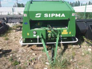 Акционная кормозаготовительная техника от польского завода SIPMA