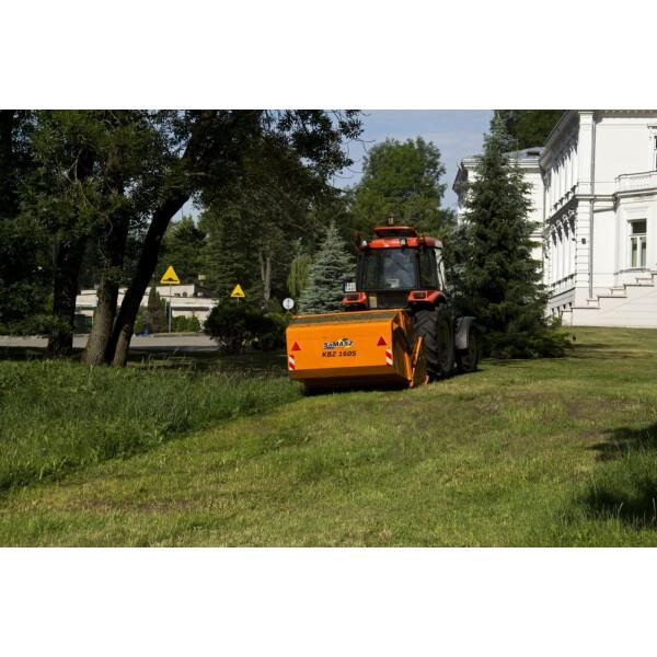 Мульчирователь EMU 160 S SaMASZ