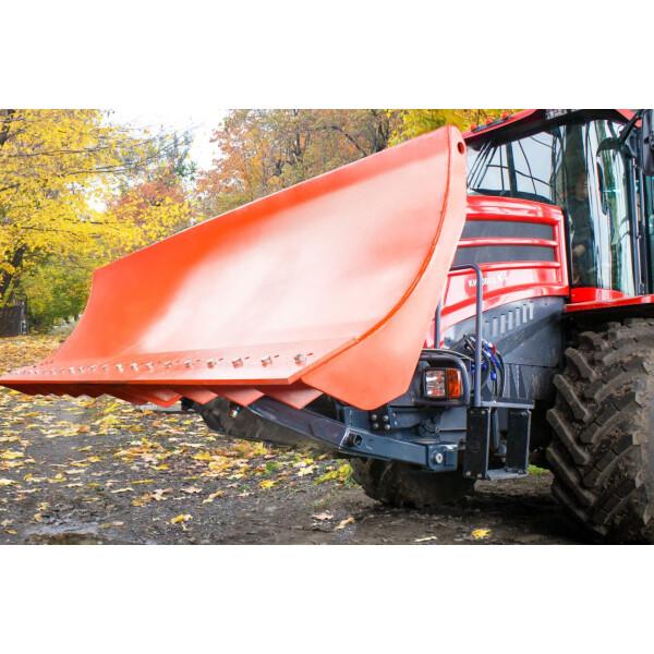 Отвал бульдозерный для трактора КИРОВЕЦ К-424, К-7М