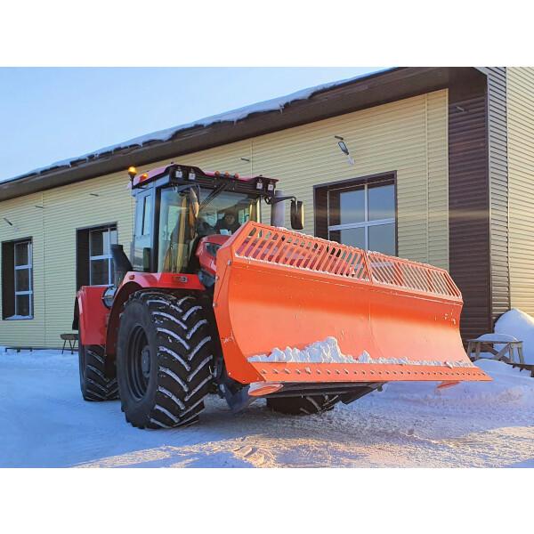 Отвал бульдозерный для трактора КИРОВЕЦ К-7М