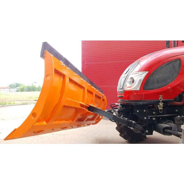 Универсальный отвал на трактор YTO 604/ULAN 604